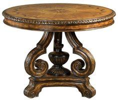 Ambella Home Algiers Center Table