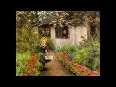 Hans Andersen Brendekilde ~ Danish painter