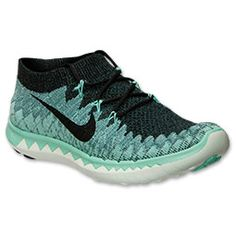 the Nike Free Flyknit 3.0 Running Shoe