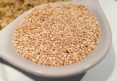 Quinoa: fa perdere peso, è analgesica e remineralizzante - DidiDonna
