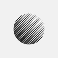 @hedviggen ⚓️ found on pinterest |illustration | typography | lines | graphic design | print | lettering | gfx | Personal motion graphics stuff. | Minimal graphic #MA16-505A new geometric design every day