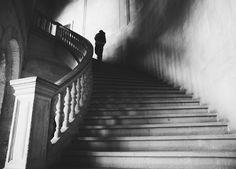 Stairs by Karla Amelburu on 500px