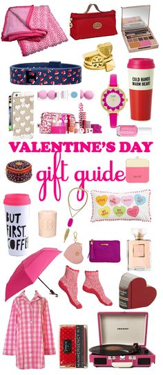 Gb♡ great site Prep In Your Step: Valentine's Day Gift Ideas