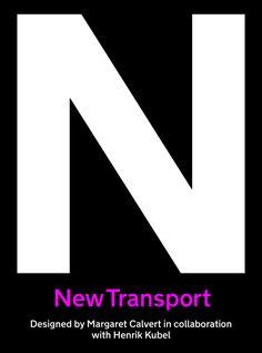 New Transport sample