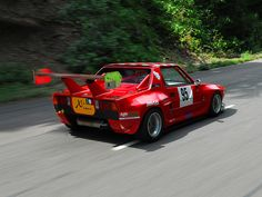 Bertone Fiat photos - PhotoGallery with 11 pics Fiat X19, Plane Engine, Fiat Abarth, Tuner Cars, Amazing Cars, Car Pictures, Cars And Motorcycles, Race Cars, Classic Cars