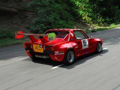 fiat bertone | Bertone Fiat X1/9 photos - PhotoGallery with 11 pics | CarsBase.com ...