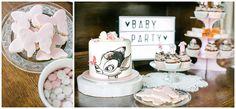 Babyparty: Hello Baby Girl Fotos: Theresa Povilonis Photography Torte & Kekse: True Cupcakes Dekorationsartikel: Helavik Organisation, Blumen und Dekoration: Romina Certa Hochzeitsplanung & Design