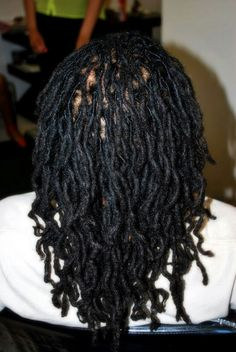 Dread Retwist Kinky Curly Hair, Long Curly Hair, Curly Hair Styles, Natural Hair Inspiration, Natural Hair Tips, Natural Hair Styles, Dreadlock Hairstyles, Cool Hairstyles, Hairstyle Ideas