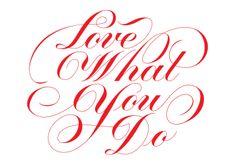 Love What You Do – Neil Tasker