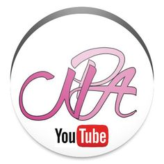 Logo Canale YouTube, nailart, nails, polish, mani, manicure, nailartpaola, unghie, smalti, bellezza, makeup, beauty, tutorial.