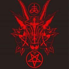 Картинки по запросу 666 satan crew Satanic Tattoos, Satanic Art, Occult Symbols, Occult Art, Baphomet, Theistic Satanism, Devil Aesthetic, Evil Art, Dark Artwork