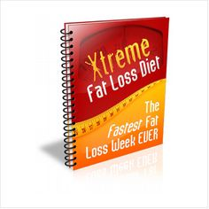 Completely transform your body by 25 days with this fat loss diet program.