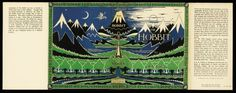 1st Edition Of The Hobbit Sells For£137,000