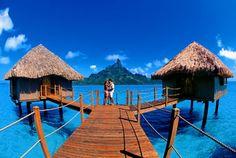 Bora Bora Starwood Resort