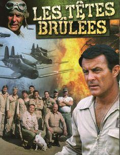 Les tetes brulees Robert Conrad, Series Movies, Tv Series, Tv Vintage, Latina, Old Tv Shows, Film Serie, Classic Tv, Old Movies