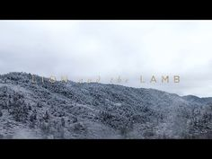 Mike Patterson: Lion And The Lamb (Official Lyric Video) - Leeland. Worship Leader, Worship Songs, Praise And Worship, Amazing Music, Good Music, My Music, Christian Music, Christian Life, Ukulele