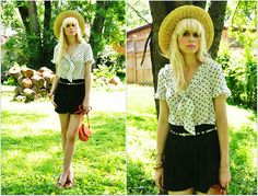 Just around the riverbend. (by Coury Combs) http://lookbook.nu/look/3434157-Just-around-the-riverbend