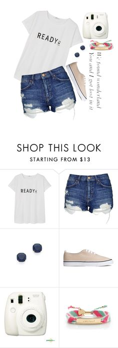 """you and i got lost in it..."" by perfeqequestrian ❤ liked on Polyvore featuring MANGO, Topshop, Kate Spade and Fujifilm"