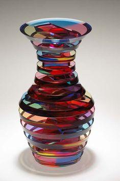Glass art Sculpture Artworks - Sea Glass art With Quotes - - - Beach Glass art Crab Broken Glass Art, Sea Glass Art, Stained Glass Art, Glass Vase, Wine Glass, Shattered Glass, Glass Ceramic, Mosaic Glass, Cristal Art