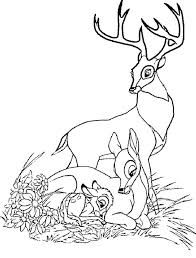 Bildergebnis Fur Ausmalbilder Bambi Klopfer Double Face