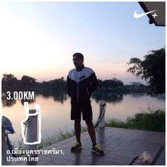 #Morning #Running #saucony #Nike by ekka9