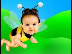 Tootin' Bathtub Baby Cousins - Official
