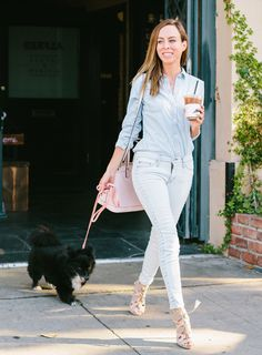 Sydne-Style-celebrates-National-Take-Your-Dog-to-Work-day-