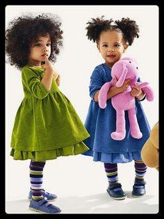 what dolls! how cute!!
