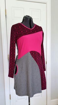 Pattern Reviews> Ottobre Woman Magazine> 05-2015-06 (An Ordinary Day Dress)