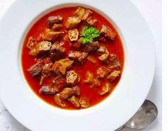 Charleston Okra Soup Recipe | Food Republic