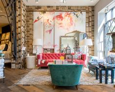 7 Secrets to Getting the Anthropologie Look at Home