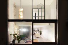 Gallery of Matryoshka House / Shift Architecture Urbanism - 1