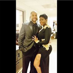 "Fantasia Barrino Is Married! American Idol Winner Shares Details from Her ""Unique and Memorable"" Day  Fantasia Barrino, Instagram"