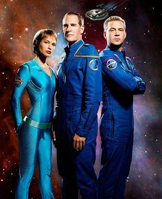Star Trek Enterprise                                                       …