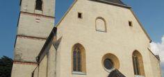 Pfarrkirche Sankt Andreas - Langenwang
