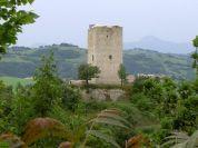 I castelli di Matilde di Canossa