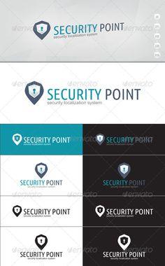 Securitypoint logo - Symbols Logo Templates Symbol Logo, Logo Templates,  Slogan, Vectors, 8c1a5aea2f1a