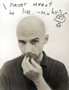 """THE ANIMAL RIGHTS ACTIVISTS_Vegetarian """"just"""" Moby, September 11, 1965, Virgo sun, Pisces moon, time unknown"""