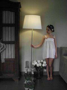 Camison Sabrina, de Lan Fairy