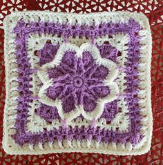Ravelry: Fall Blossom pattern by Aurora Suominen