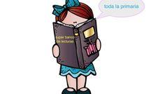 Super banco de lecturas para toda la primaria  http://wp.me/p2PNAH-7Z9