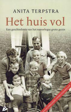 5/52 MIJN BOEKENKAST: Anita Terpstra - Het huis vol Anekdotes en historische achtergronden samen in een aangrijpend verhaal. Zie: https://mijnboekenkast.blogspot.nl/2018/02/anita-terpstra-het-huis-vol.html