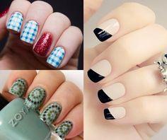 WINTER 2014 NAIL POLISH TRENDS. http://www.fashiontrend.me/winter-2014-nail-polish-trends-3314/