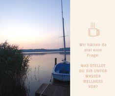 Floating, Thermalbad & Kneippkur -> Wasser Wellness - Was ist das?