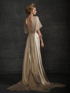 Samuelle - couture wedding dress