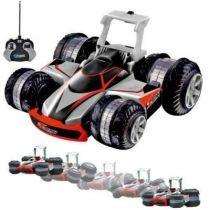 VEHIUCULE Z-TITAN RADIOCOMMANDE Automobile, Racing, Toys, City, Robots, Vehicles, Car, Running, Activity Toys