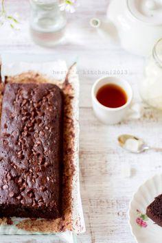 HESTI'S KITCHEN : Brownies Tape