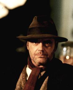 "Jack Nicholson en ""Tallo de Hierro"" (Ironweed), 1987"
