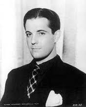 Ramon Novarro. Actor. Matinee idol.