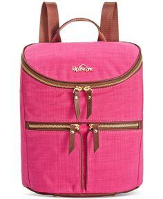 7247a2a32 Kipling Barrow Backpack & Reviews - Handbags & Accessories - Macy's
